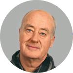 Jean Luc Vernon